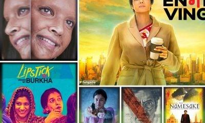 indian cinema- women filmmakers