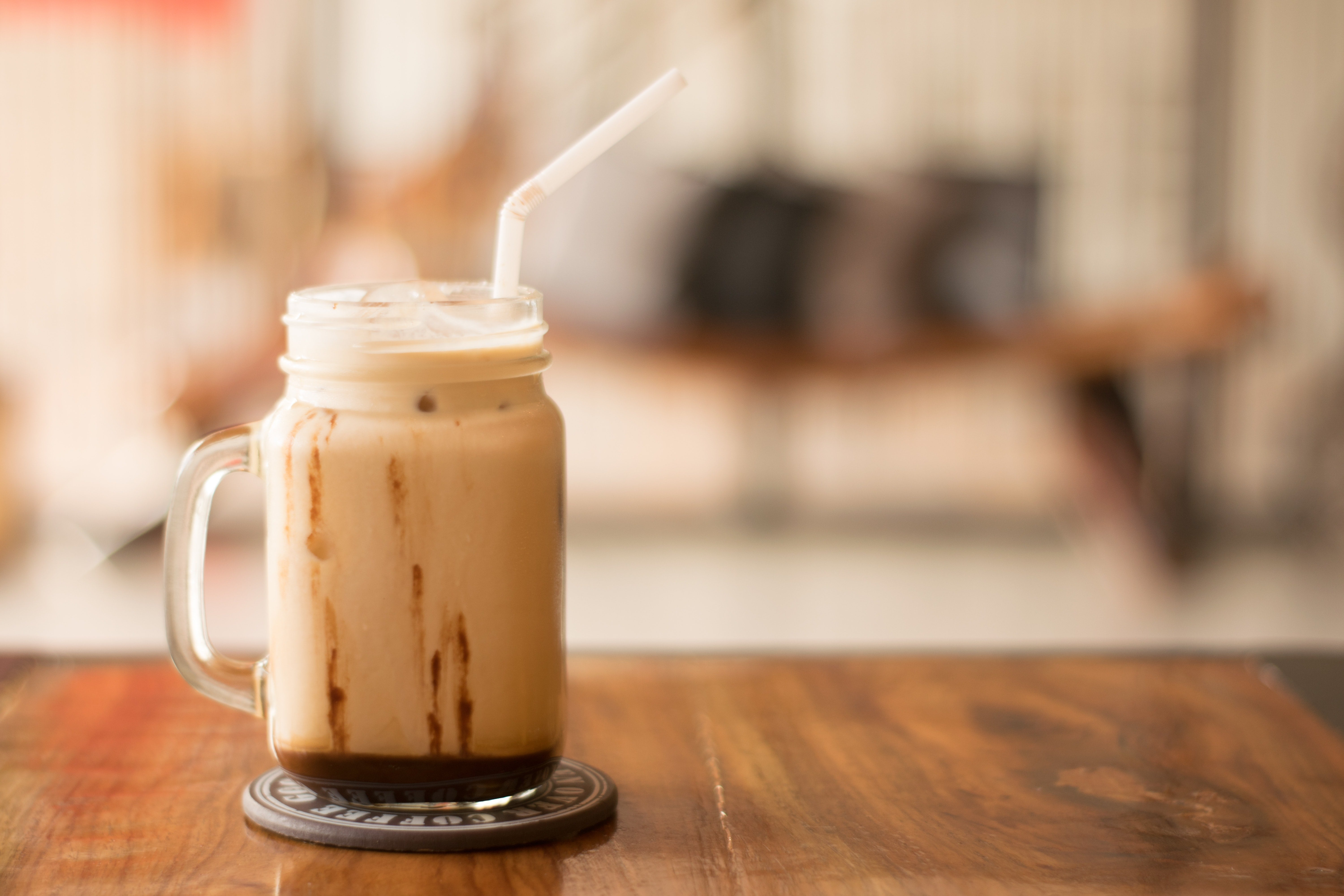 places to have cold coffee