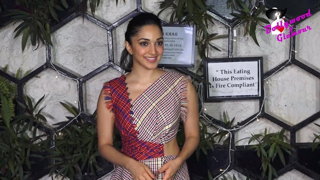 Image result for kiara advani trolled for her dress