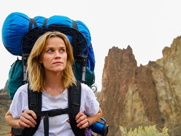 travel based movies