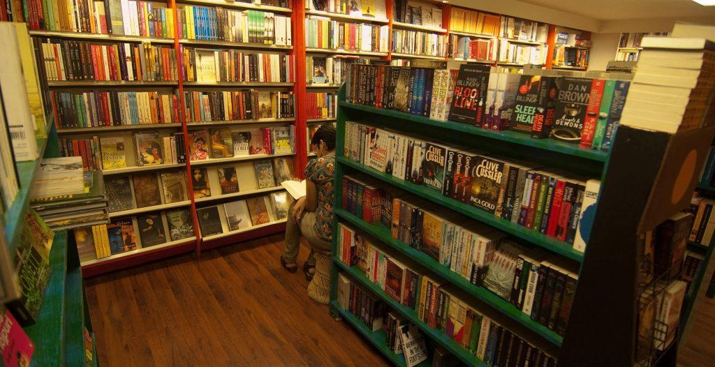 bookstores