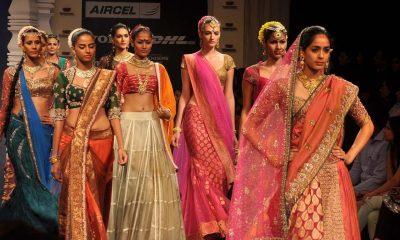 diwali fashion trends