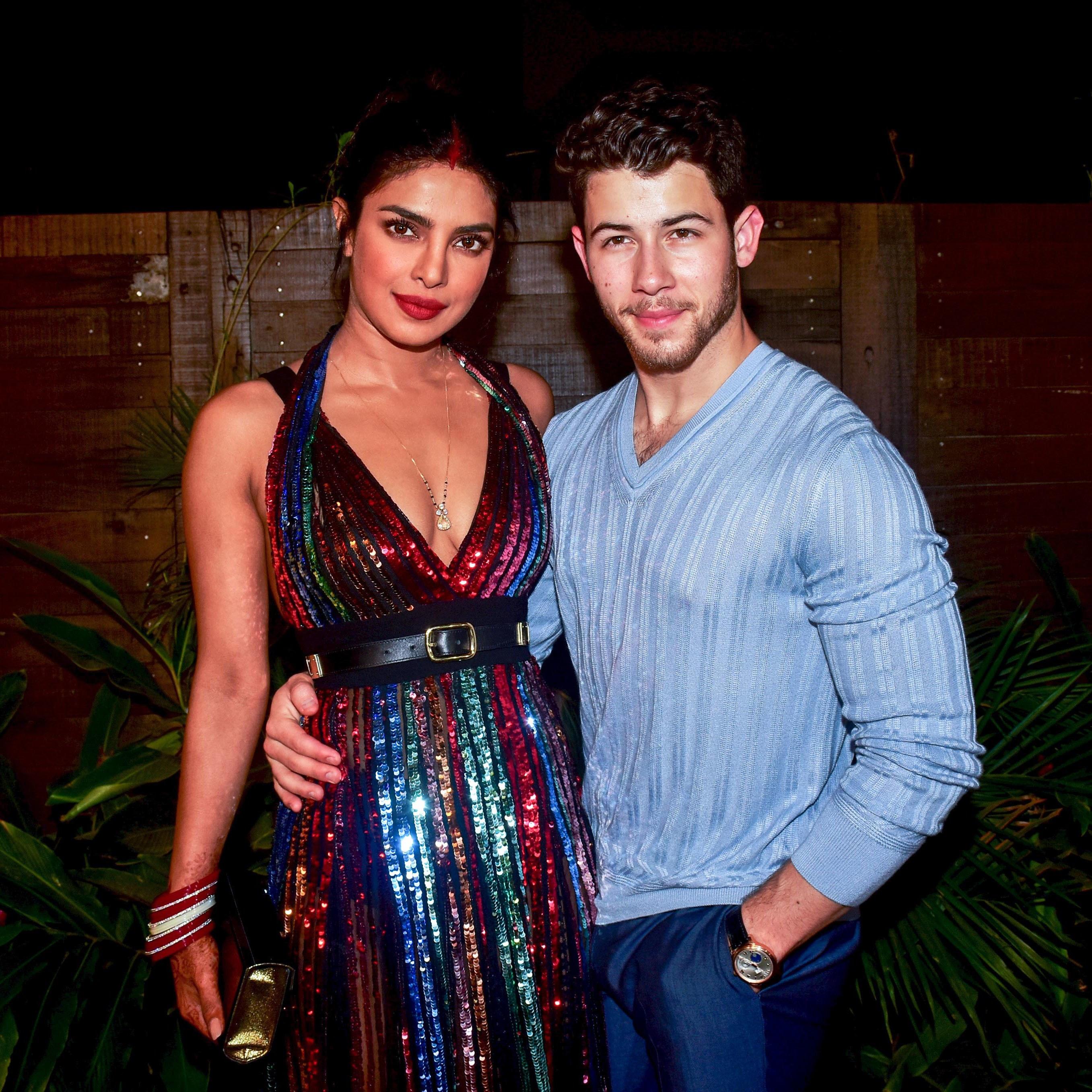 Will We See Priyanka Chopra And Nick Jonas Together In A