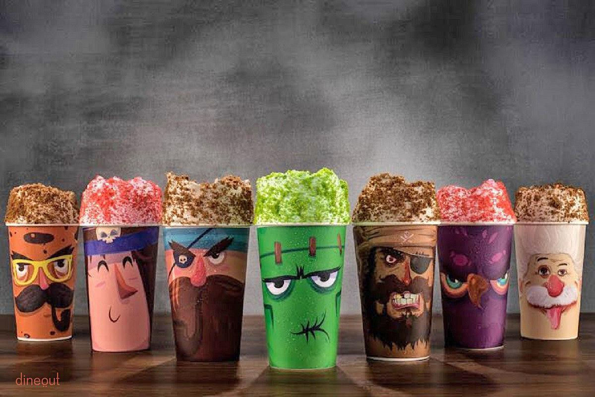 milkshake and Co