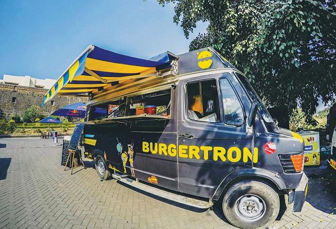 burgertron