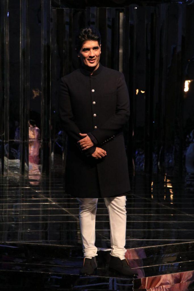 manish malhotra - fashion designers