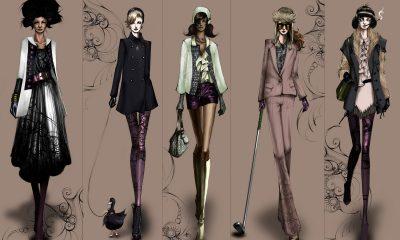 fashion designers