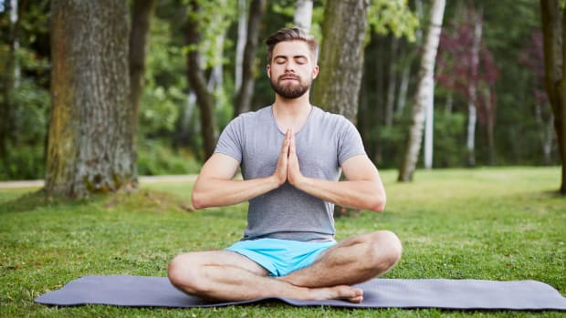 Yoga an ultimate guide