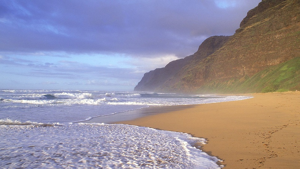 polihale- best beaches