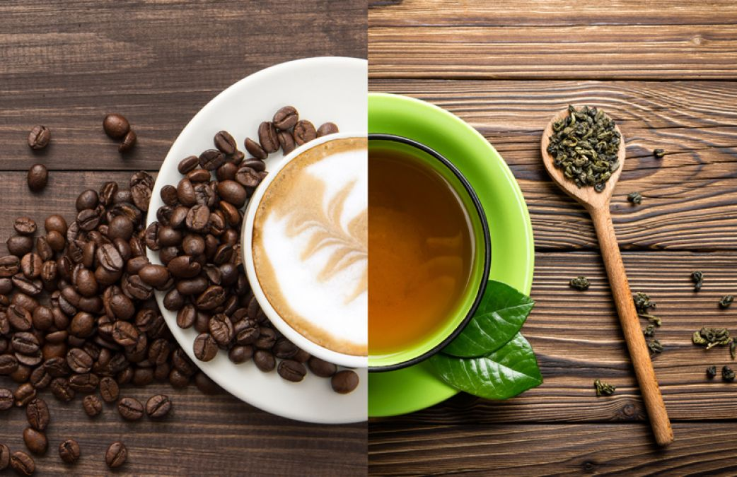 Tea or Coffee? Battle of the drinks! - Little Letters Linked