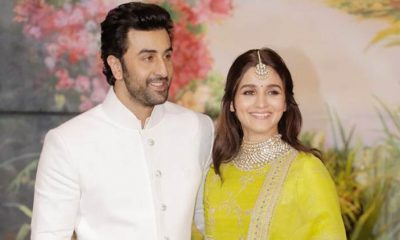 Ranbir weds alia