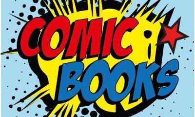 comics turned to movies