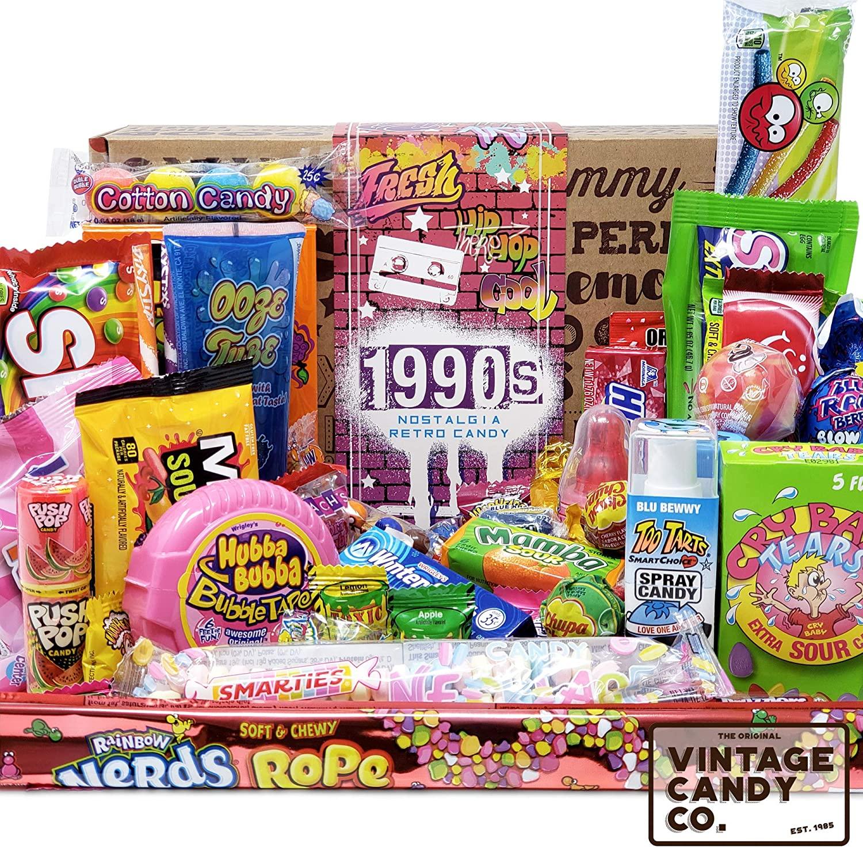 90s candies