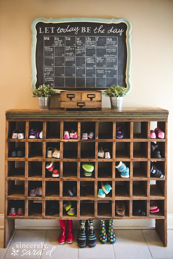 Style your shoes