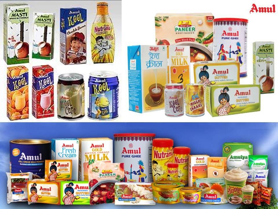 Atmanirbhar Bharat: Swadeshi Food