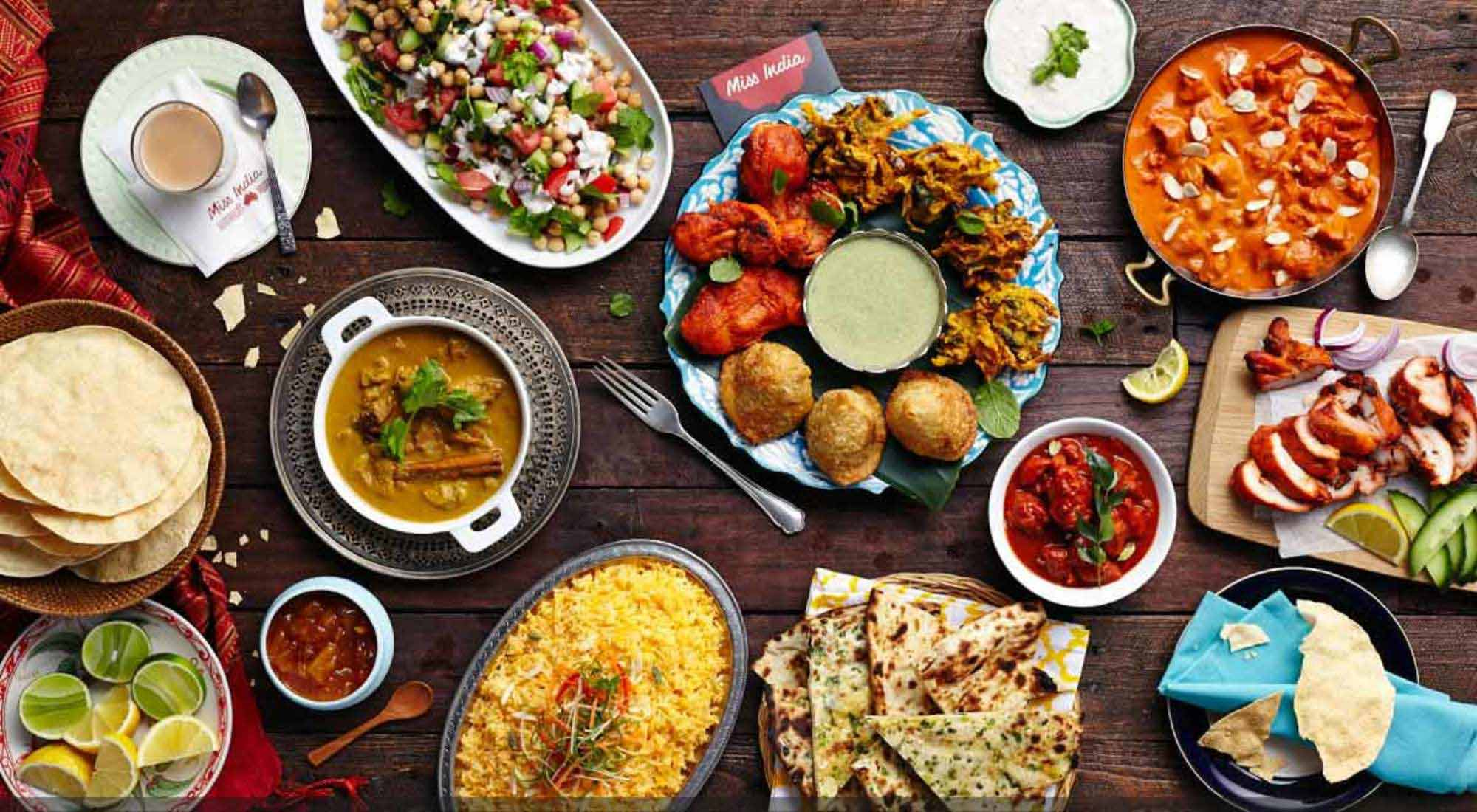 Facts About Indian Cuisine