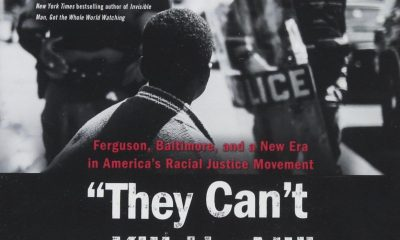 Anti-Racist Books