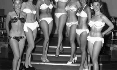 A Bikini-Affair