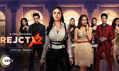 Zee5's REJCTX2