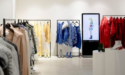 The Lakme Fashion Week