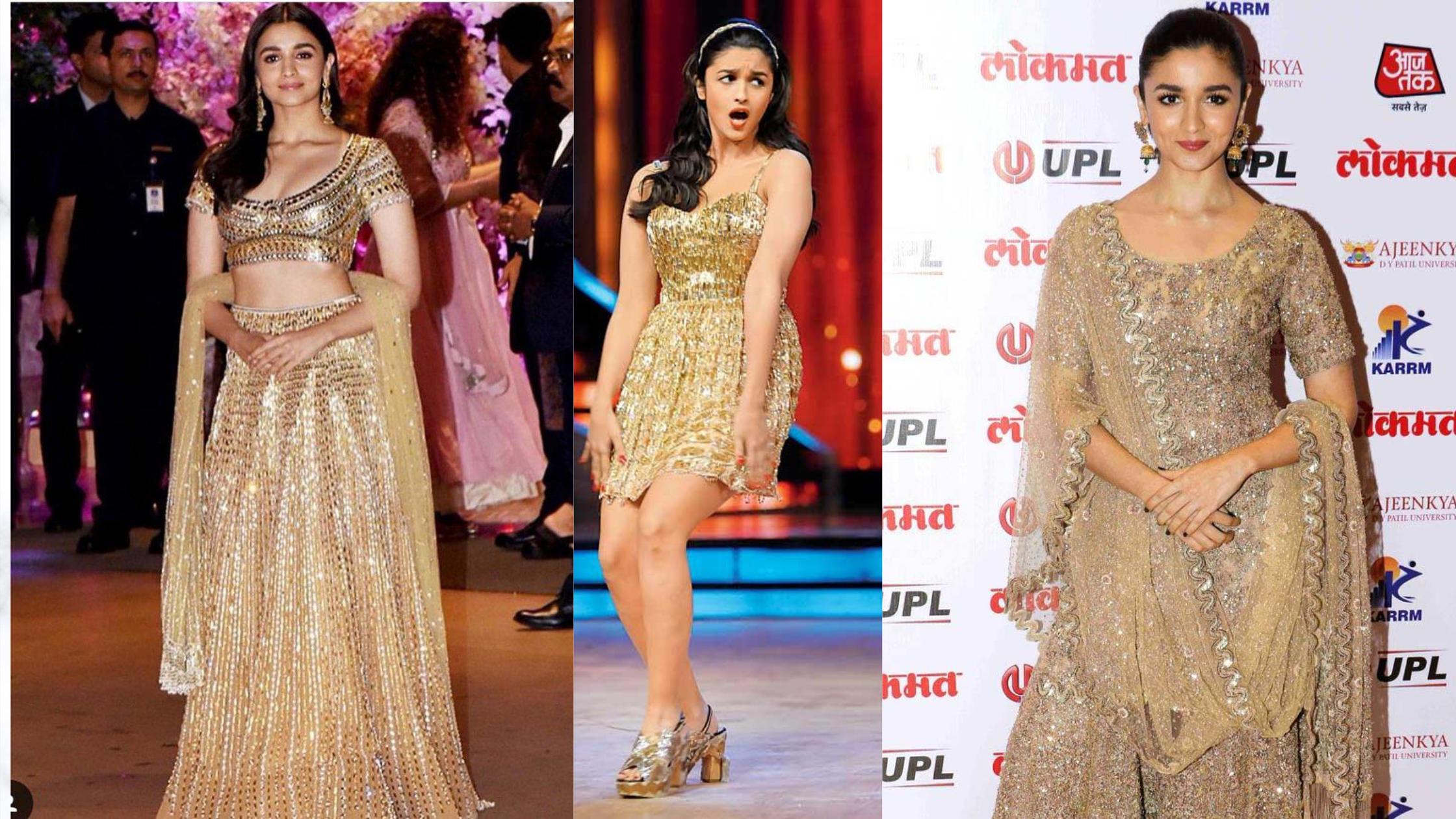 Golden Girl Of Bollywood