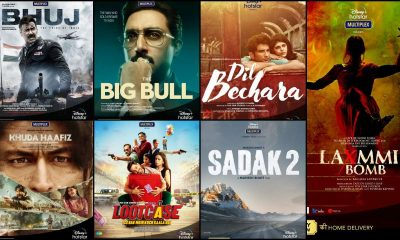Bollywood Movies Going For Online Release