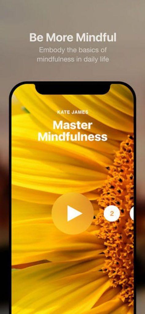 Mediation apps