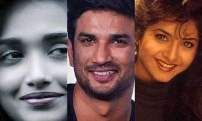 Strangest deaths in Bollywood