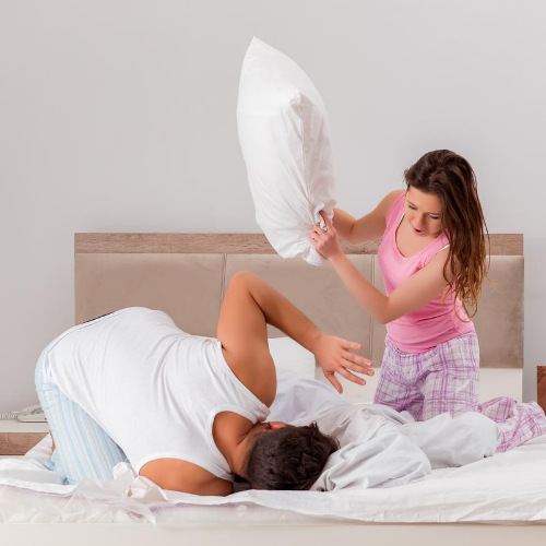 Healthy Conflict- Signs of a Healthy relationship