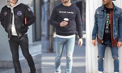streetwear for men