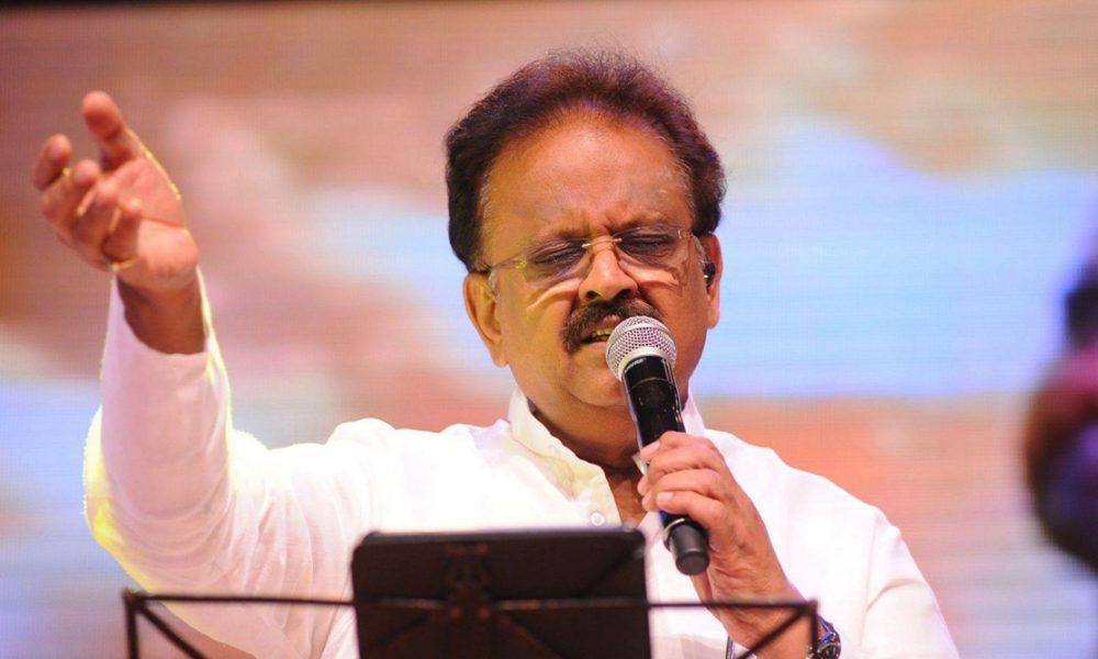 S.P Balasubrahmanyam