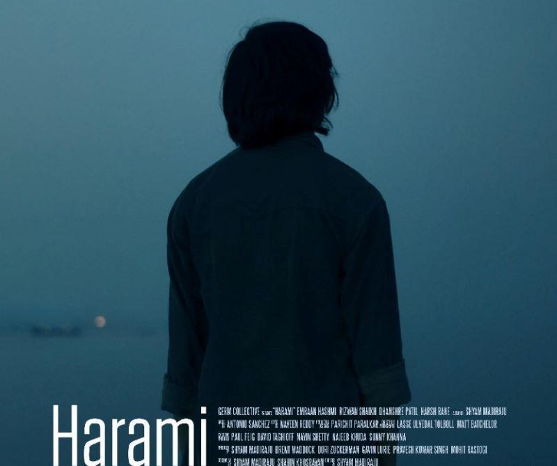 Harami Trailer