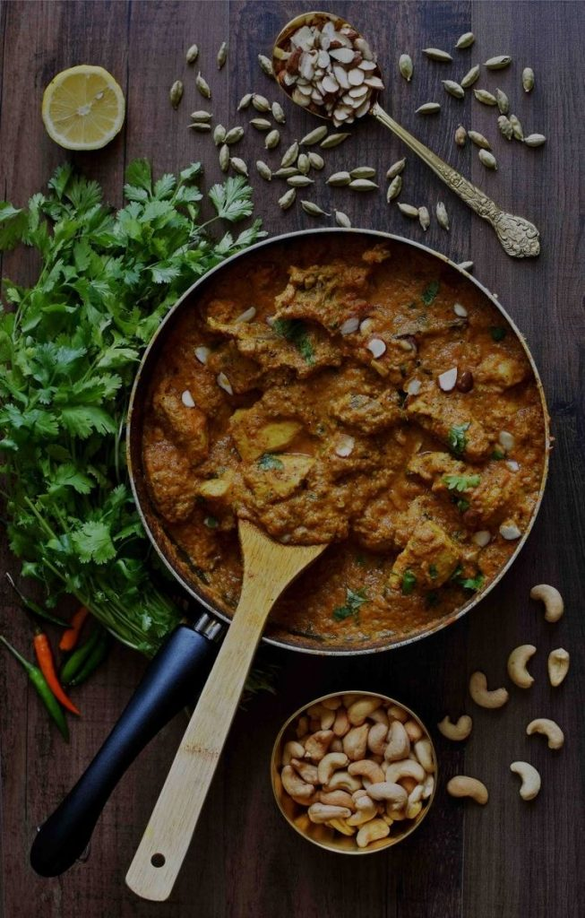 Best Mughlai eateries