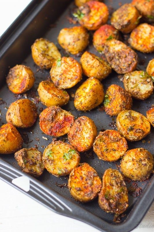 Dry aloo recipes