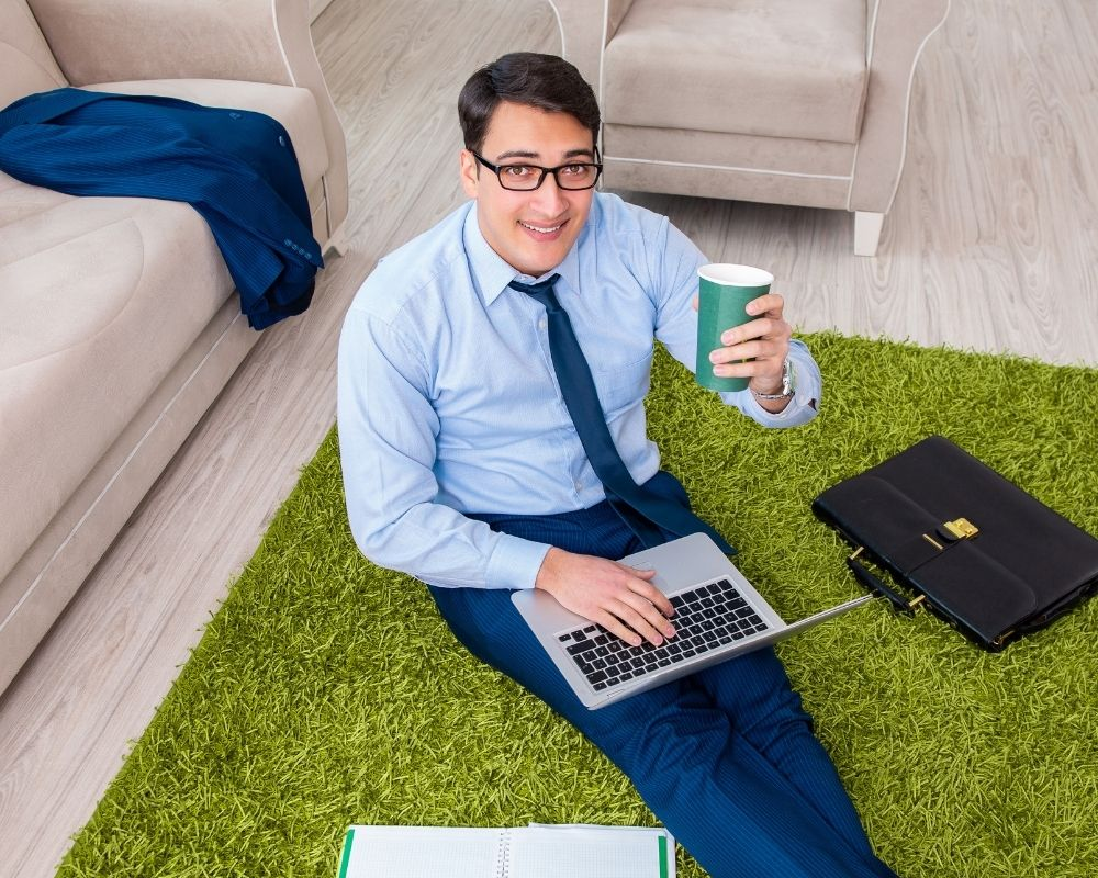 How To Be A Better Boss While Your Employees WFH