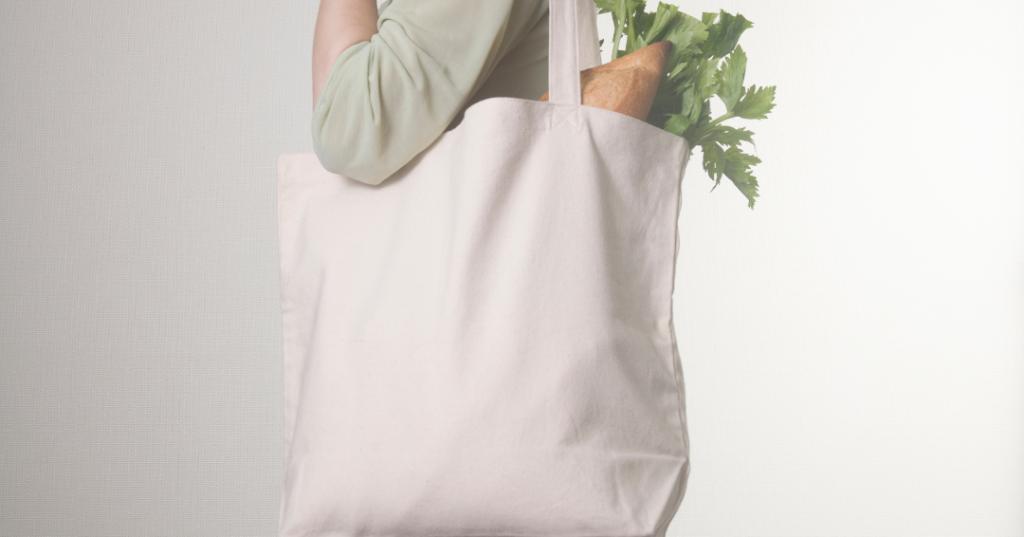 Carry Reusable Bags - Environmentally-Conscious consumer