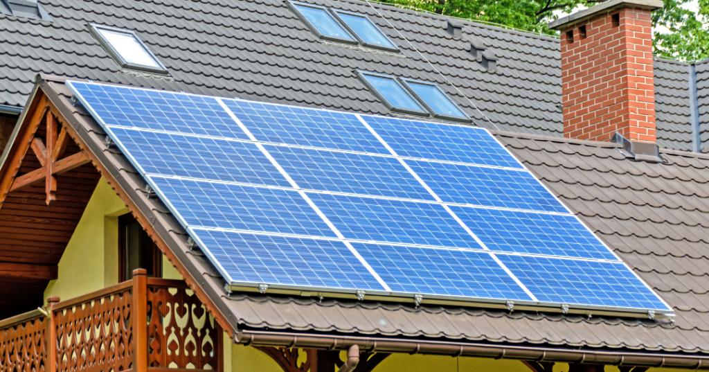 Switch To Renewables