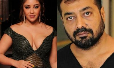 Anurag Kashyap Accused Of Sexual Misconduct
