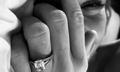 To All The Engagement Rings We Have Loved!