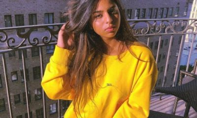 5 Reasons To Absolutely Love Suhana Khan